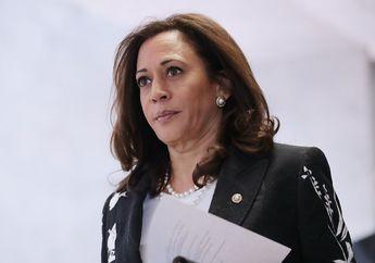 Perempuan dan Politik: Seorang Perempuan Anggota Senat Kamala Harris Calonkan Diri Jadi Presiden Amerika Serikat, Salut!