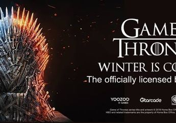 Tencent Merilis Versi Uji 'Game of Thrones: Winter Is Coming' di Cina