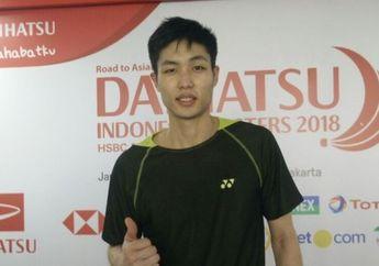 Tunggal Putra Peringkat 3 BWF, Chou Tien Chen Tersingkir oleh Non Unggulan asal Malaysia