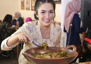 """Restoran Ussy Sulistyawati Diprotes Pembeli, """"Ya Allah, kok, Sejorok Ini?,"""""""