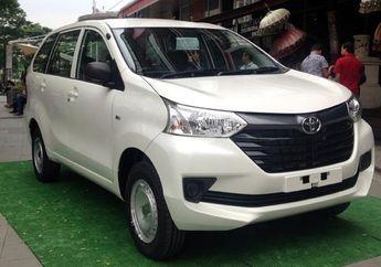 Pada 30 Januari 2019 Beli Toyota Avanza Hanya Rp50 Juta, Begini Caranya