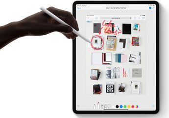 (Rumor) iPad Mini 5 Mendukung Apple Pencil dan Smart Keyboard