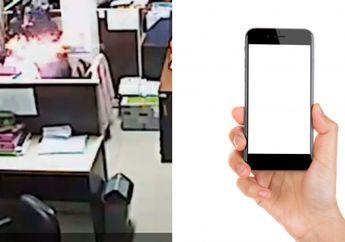 Heboh Ponsel Meledak di Kantor Gubernur Riau Hingga Pegawai Alami Robek di Wajah, Inilah 5 Penyebab Smartphone Gampang Meledak