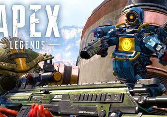 4 Hal yang Membuat Apex Legends Berbeda Dari Battle Royale Lainnya