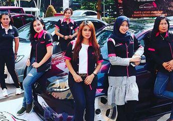 Ladies Car Community, Wadahnya Perempuan yang Doyan Modif Mobil