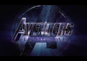 Segera Tayang, Film Avengers: Endgame Diisyaratkan Berdurasi 3 Jam