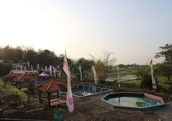 Camp Bell II Edu Park, Wisata Edukatif nan Inovatif di Boyolali