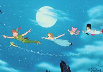 Layaknya Peter Pan, 6 Zodiak Ini Seakan Tak Ingin Tumbuh Menjadi Orang Dewasa