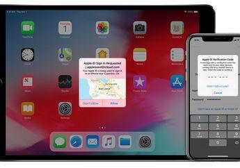 Apple Jawab Keresahan Developer Seputar Two-Factor Authentication di Apple ID
