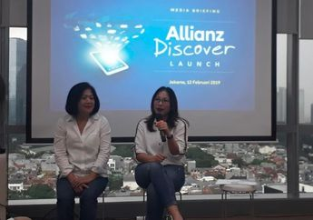 Allianz Indonesia Perkenalkan Cara Mudah Dapat Asuransi Melalui Allianz Discover