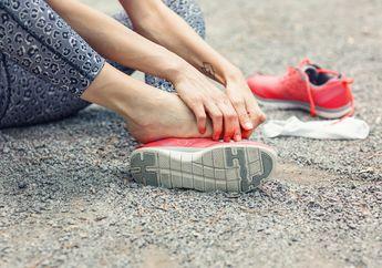 Awas, 6 Model Sepatu Ini Berbahaya Bagi Kesehatan Kaki Jika Terlalu Sering Dipakai