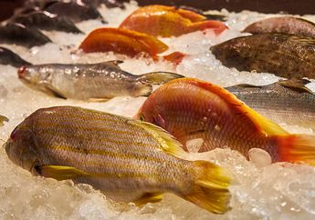Cara Menghilangkan Bau Amis Ikan, Cukup Tiru 4 Cara Simple Ini