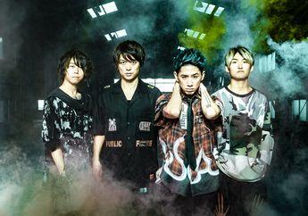 ONE OK ROCK Akan Jadi Supporting Act Konser Ed Sheeran di Jakarta, Udah Beli Tiketnya Belum?