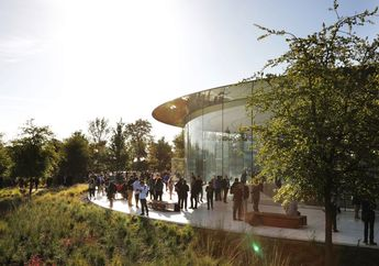 Apple Undang Artis Hollywood di Apple Event 25 Maret
