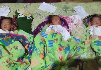 Perjuangan Seorang Ibu yang Meninggal Usai Lahirkan Bayi Kembar 3