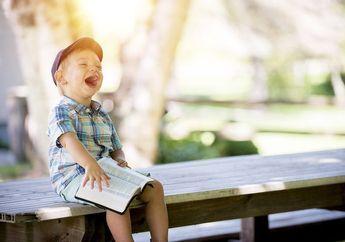 Tertawa Terbukti Mampu Membakar Kalori Setara dengan Berolahraga, Intip Manfaat Tak Terduganya!