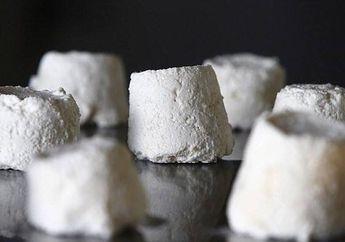 Pule, Keju Termahal di Dunia Seharga Puluhan Juta, Apa Manfaatnya Bagi Kesehatan?