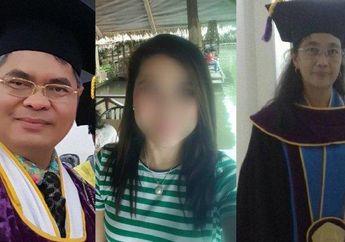 Tuding Prof Benny Selingkuh Hingga Nikah Lagi, Prof Winda Berusaha Menjaga Keutuhan Rumah Tangga
