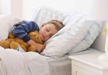 Simak! 5 Manfaat Jika Kamu Memilih Tidur Miring ke Kiri, Ampuh Cegah Berbagai Penyakit