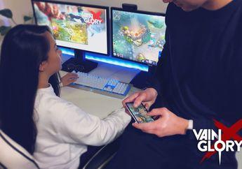'Vainglory' Akhirnya Mendukung Fitur Cross Play di iOS dan PC