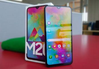 Samsung Galaxy M20 Buktikan Keandalan Kameranya di Kelas Rp 2 Jutaan