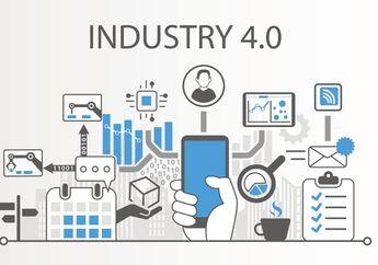 Tips bagi perusahaan Indonesia menjawab tantangan Industry 4.0