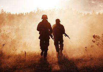 Diet Militer, Hilangkan Berat Badan Hingga 4,5 Kg dalam Tiga Hari