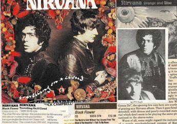 Sebelum Nirvana Meledak, Tahun 60'an Ternyata Juga Ada Band Bernama Nirvana