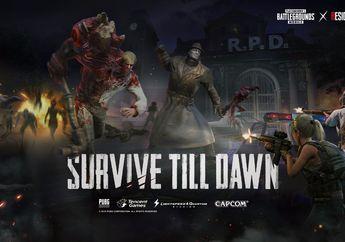 Bertahan Hidup Makin Sulit Gara-gara Kolaborasi PUBG Mobile dengan Resident Evil 2