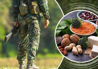 Turunkan Berat Badan Dalam 3 Hari dengan Menu Diet Militer, Patut Dicoba