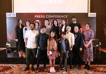 IMA Award 2019 Segera Digelar, Intip Nominasi Lengkapnya dari 55 Film yang Telah Didaftarkan