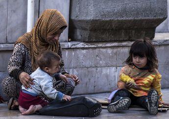 Perang di Afrika dan Timur Tengah Bunuh 100 Ribu Bayi Setiap Tahunnya
