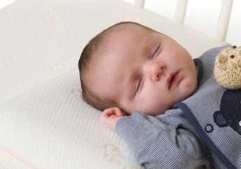 Mengenal Plagiocephaly,  Sindrom Kepala Datar yang Terjadi pada Bayi