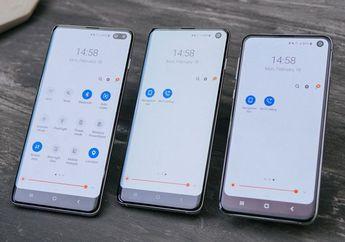 8 Fitur Galaxy S10 yang Belum Pernah Ada di Samsung Sebelumnya