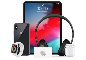Produk Baru Apple Berikutnya adalah Kartu Kredit