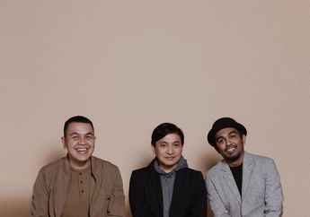 Kolaborasi Bareng Yovie Widianto, Glenn Fredly dan Tulus Saling 'Adu Rayu'