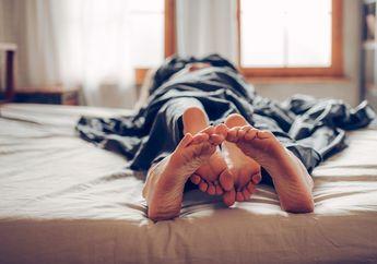 Ingin Kehidupan Seks Lebih Membahagiakan? 5 Zodiak Ini Handal Buat Bercinta Lebih Hot di Ranjang