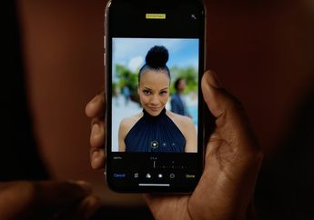 "(Video) Iklan Depth Control ""Alejandro"" dan Tutorial Fotografi dengan iPhone"