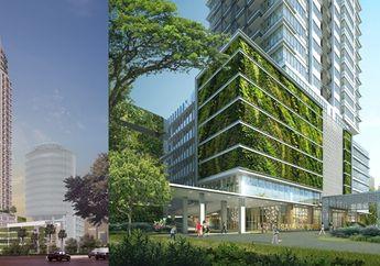 Potensi Bangunan Hijau, Bisa Memacu Pertumbuhan Ekonomi dan Percepat Bangunan Berkelanjutan, Bagaimana Cara Merealisasikan?