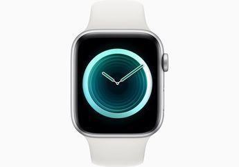 (Rumor) Apple Kerjakan Fitur Sleep Tracking untuk Apple Watch