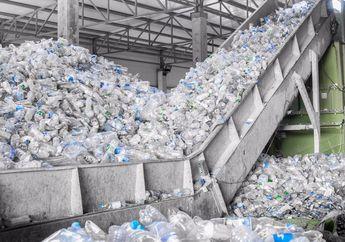 Dukung Bumi yang Lebih Baik, AQUA Produksi Botol Kemasan 100% Daur Ulang