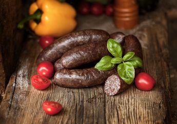 Empat Makanan Tradisional Dunia yang Mungkin Bisa Ciutkan Nyali Anda