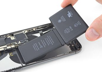 Apple Ijinkan iPhone dengan Baterai KW Diperbaiki di Apple Store