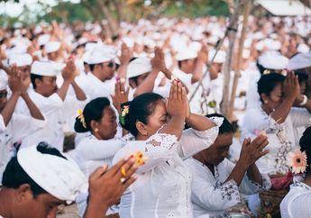 Tujuh Aktivitas yang Bisa Dilakukan Saat Liburan Nyepi di Pulau Dewata