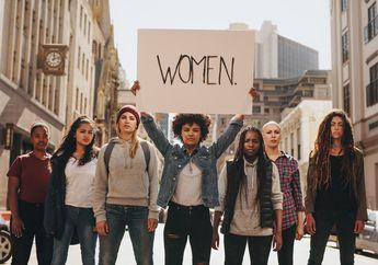 Inilah Cara Merayakan Hari Perempuan Internasional di Berbagai Negara