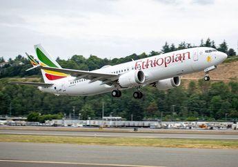 4 Kesamaan Kecelakaan Pesawat Ethiopian ET302 dengan  Lion Air JT610