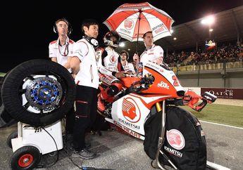 Mengejutkan, Begini Alasan Honda Ogah Produksi Sasis Motor Moto2