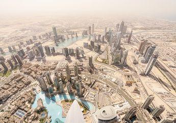 Target Dubai Yang Bernyali