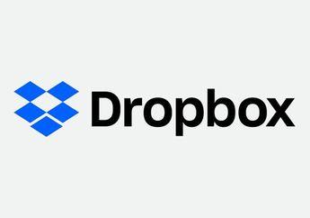 Dropbox Atur Batasan 3 Perangkat untuk Akun Gratisan