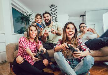 Video Games Bisa Membantu Temukan Bakat dan Membuat Lebih Bahagia?